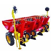昌遠富邦2CMD-4馬鈴薯種植機