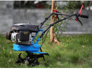正月GM400微耕机