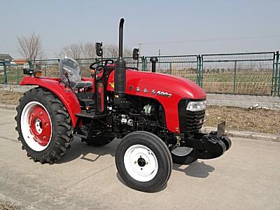 黄海金马500C轮式拖拉机