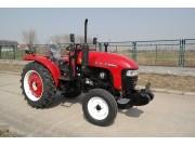 500C轮式拖拉机