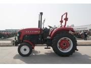 黄海金马1200A轮式拖拉机