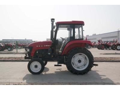 黄海金马1200A-1轮式拖拉机