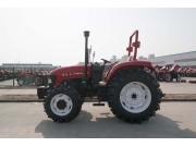 1104A轮式拖拉机