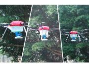 3BD8-15植保無人機