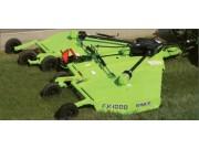 FX-1800割草机