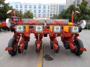 2BMYF-4免耕精量施肥播種機