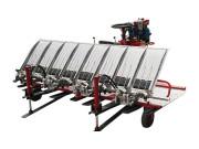2Z-8300水稻插秧机