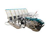 潍佳2ZF-630型手扶式水稻插秧机