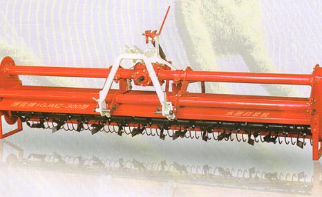 潍佳1GJMZ-300型水田打浆机
