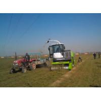 鑫农4QZ型青贮机