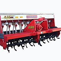 奧龍2BMS-130免耕施肥播種機