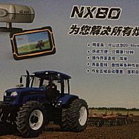 上?;饬旌皆盢X80北斗农机作业引导系统