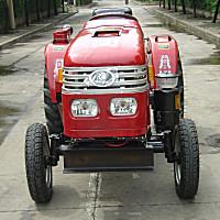 洛阳裕农东方之光240轮式拖拉机