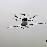 廣宇GY-6X-20型植保無人機