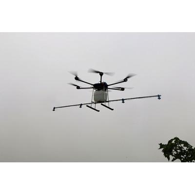 廣宇GY-6X-20型植保多旋翼無人機