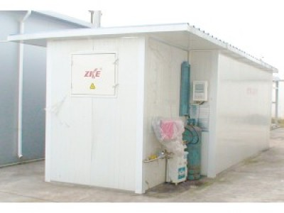 安徽中科5TBZ-50廂式果蔬烘干機