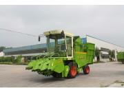 润源4YZ-3C(102马力)玉米收割机