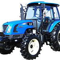 樂星LS904輪式拖拉機