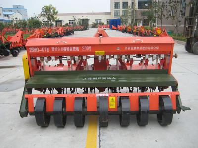 亚澳2BMG-4/7(200)免耕播种机