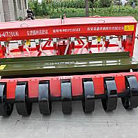 亚澳2BMG-4/7(200A)免耕播种施肥机