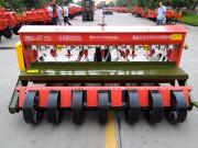 2BMG-4/7(220)免耕播种施肥机