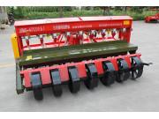 2BMG-4/7(220A)免耕播种施肥机