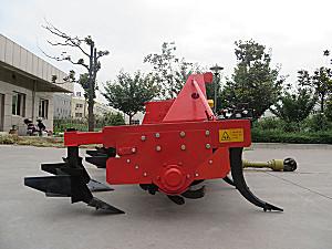 亚澳1GZN-420深松起龚联合耕整机
