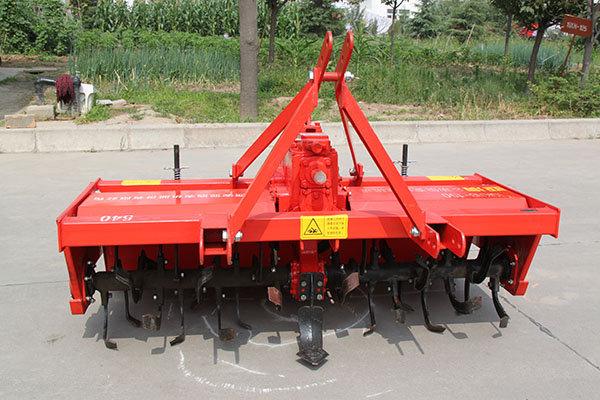 亚澳1GKNB-150多功能变速旋耕机