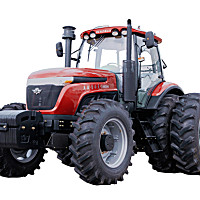 五征PH1804輪式拖拉機