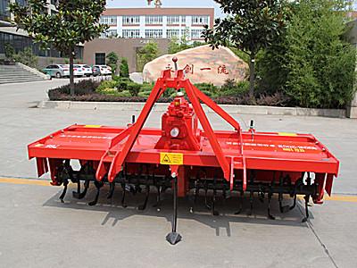 亚澳1GKNB-200多功能变速旋耕机