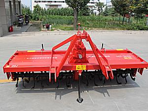 亚澳1GKNB-220多功能变速旋耕机