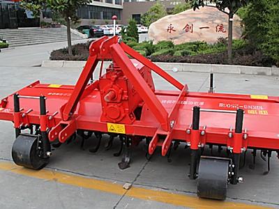 亚澳1GKNB-250G多功能变速旋耕机