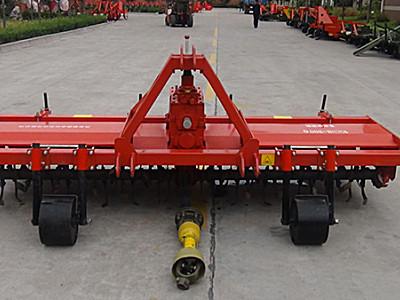 亚澳1GKNB-270G多功能变速旋耕机