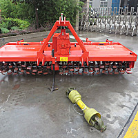 亚澳1GZMN-240双轴灭茬联合耕整机