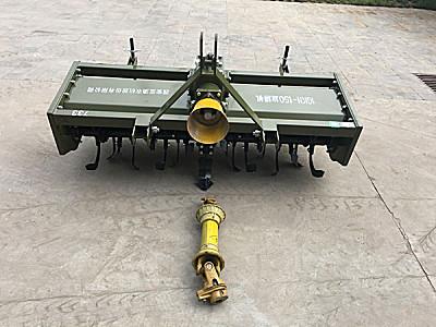 亚澳1GKN-150旋耕机