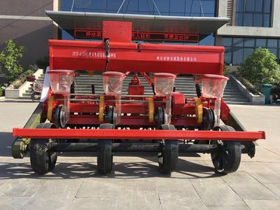 亞澳2BYF-4(200)玉米精量施肥播種機