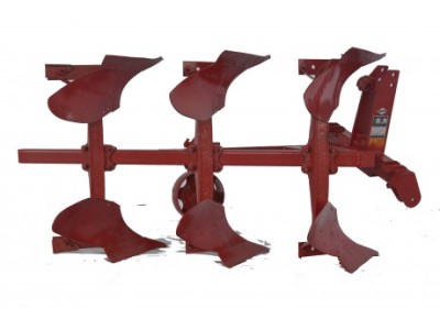 双剑1LYF-335液压翻转犁