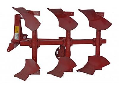 雙劍1LYF-327液壓翻轉犁