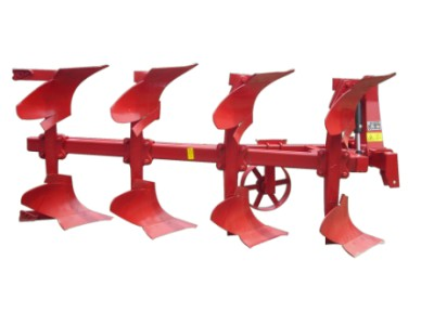 雙劍1LYF-427液壓翻轉犁