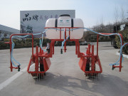3ZY-240中耕喷药机