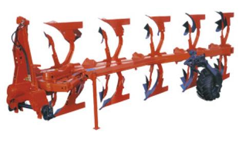 福星凯恩1LFYT-440液压调幅犁