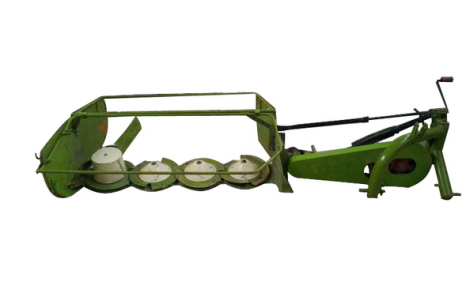 福星凱恩92GXZ系列雙盤割草機