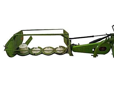福星凯恩9GXZ系列六盘割草机