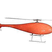 白鹰AG-80型植保无人机