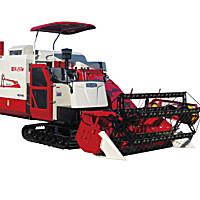 雷沃谷神RC35(4LZ-3.5C1)型水稻收割機