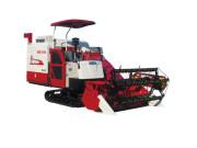 RC35(4LZ-3.5C1)型水稻收割機