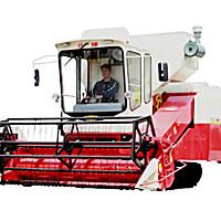 雷沃谷神RF50(4LZ-5F)型水稻收割机