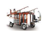 3WZG-1000噴桿噴霧機