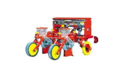 双印2BYFSF-2仿行玉米免耕施肥播种机