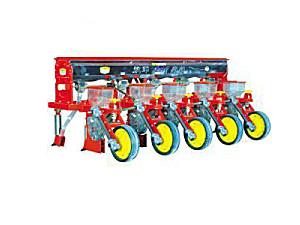双印2BYCF-5玉米免耕施肥播种机